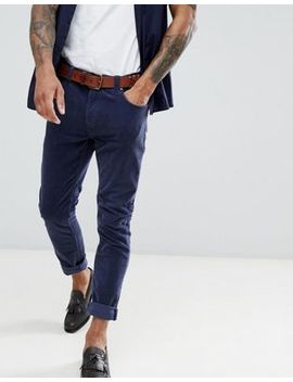 rollas-tim-slim-corduroy-trousers by rollas