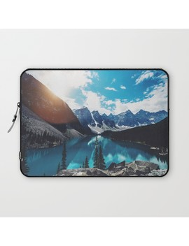 Laptop Sleeve by Lost Tribe