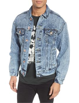 classic-fit-denim-jacket by barking-irons