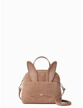 Desert Muse Rabbit Small Lottie by Kate Spade