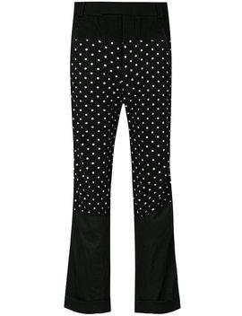 polka-dot-trousers by haider-ackermann