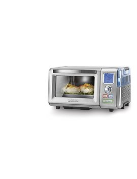 cuisinart-steam-&-convection-oven,-stainless-steel by cuisinart