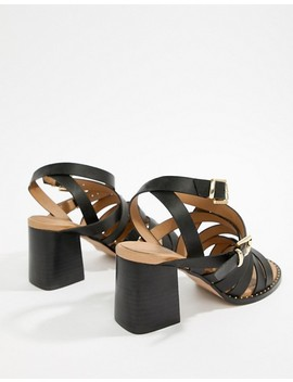 asos-design-terri-strappy-heeled-sandals by asos-design