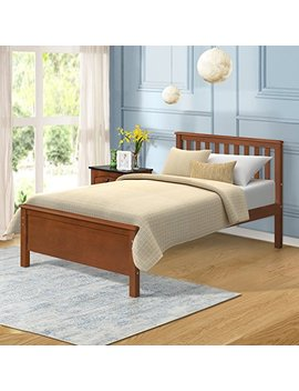 harper&bright-designs-wood-platform-bed-with-headboard_footboard_wood-slat-support_no-box-spring-needed-twin-(walnut) by harper&bright-designs