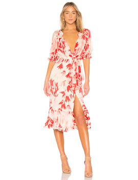 olivia-dress by saloni