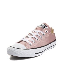 converse-chuck-taylor-all-star-lo-ombre-metallic-sneaker by converse