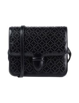 alaÏa-across-body-bag---handbags-d by see-other-alaÏa-items