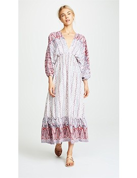 matilda-dress by misa