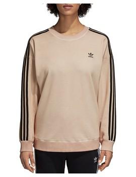 three-stripe-sweatshirt- by adidas-originals