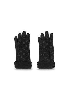 sherling-darling-handschuhe by louis-vuitton