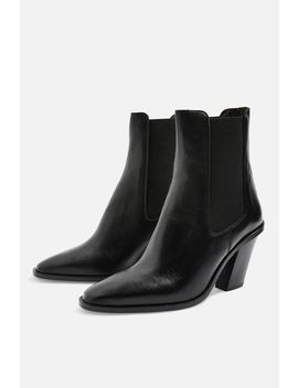 morty-angled-heel-boots by topshop