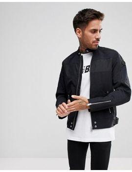 diesel-j-street-nylon-jacket by diesel