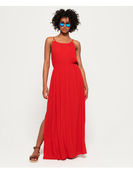 blake-ring-maxi-dress by superdry