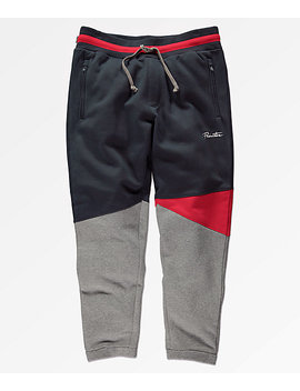 primitive-greyson-navy-sweatpants by primitive
