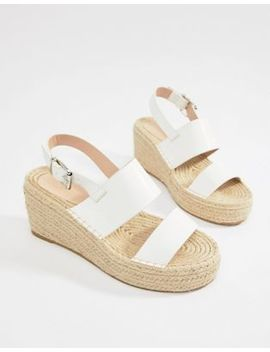 asos-design-toto-espadrille-wedges by asos-design