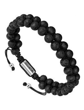 murtoo-essential-oil-bracelet-adjustable-beads-bracelet-lava-rock-stone-bracelet-perfume-diffuser-bracelet,-7-9-gift by murtoo