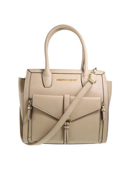 Women's Lana Large Satchel by Learn About The Brand Christian Siriano For Payless