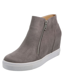 Women's Cece Hidden Wedge Casual by Learn About The Brand Brash