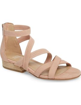 eva-sandal by eileen-fisher
