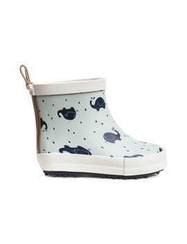 rubber-boots by h&m