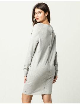 roxy-winter-story-sweater-dress by roxy