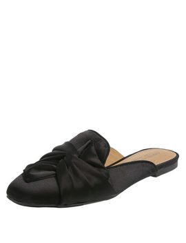 Women's Ada Twist Mule by Learn About The Brand Christian Siriano For Payless