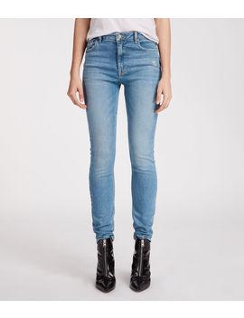 Stilt Vintage High Waisted Jeans by Allsaints