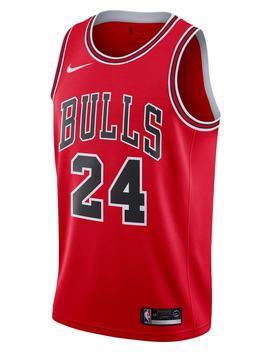 chicago-bulls-icon-edition-swingman-womens-nba-jersey by nike