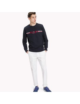 iconic-tommy-sweatshirt by tommy-hilfiger