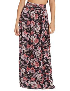 high-tides-floral-print-maxi-skirt by billabong