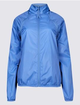 Quick Dry 2 In 1 Jacket by Marks & Spencer