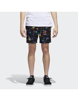 Island Shorts by Adidas