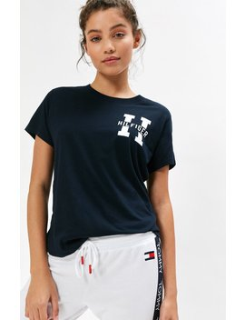 h-logo-sleep-t-shirt by tommy-hilfiger