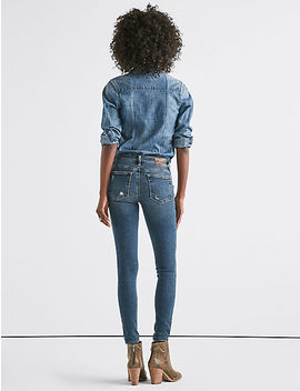 Ava Super Skinny by Lucky Brand