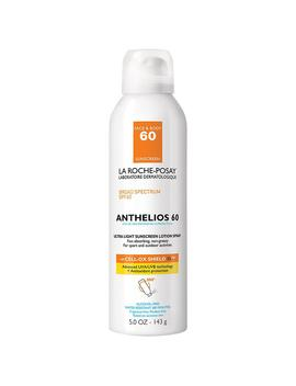 la-roche-posay-anthelios-ultra-light-sunscreen-lotion-spray-face-and-body-spf-6050-fl-oz by walgreens