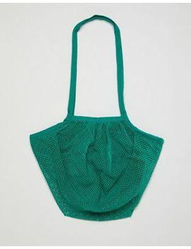 asos-design-beach-mini-string-bag by asos-design