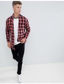 produkt-long-sleeve-t-shirt-with-colour-raglan-sleeve by produkt