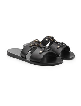simple-attiki-leather-sandals by ancient-greek-sandals