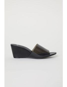 slip-in-sko by h&m