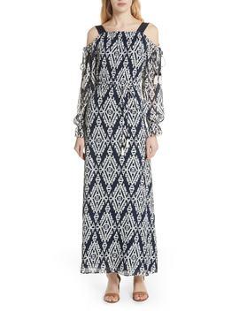 katherine-maxi-dress by tory-burch