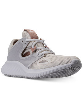 womens-run-lux-clima-running-sneakers-from-finish-line by adidas