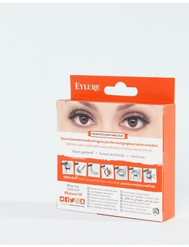 eylure-definition-129-false-eyelashes by eylure