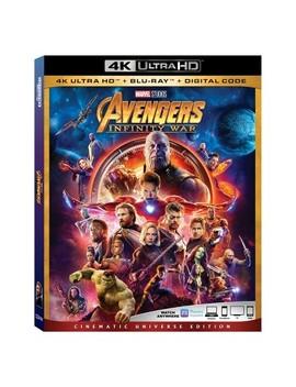 marvel-avengers:-infinity-war-(4k_uhd-+-blu-ray-+-digital) by target