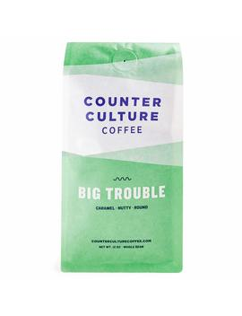 counter-culture-coffee-big-trouble-roast-whole-bean-12-oz-bag by counter-culture-coffee