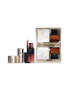 in-the-glow-collection by clÉ-de-peau-beautÉ