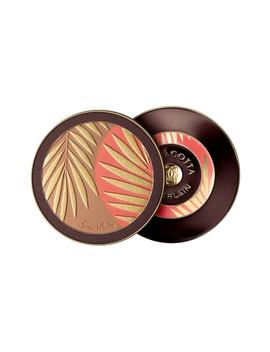 terracotta-sous-les-palmiers-bronzing-and-blush-powder-spf-15 by guerlain