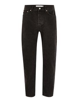 black-original-jeans by topman