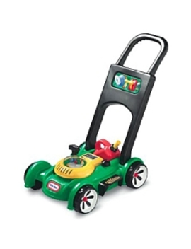 Little Tikes   Gas 'n Go Mower by Toys Rus