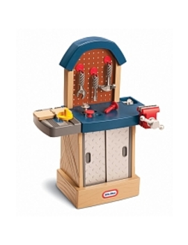 little-tikes---tikes-tough-workshop by toysrus