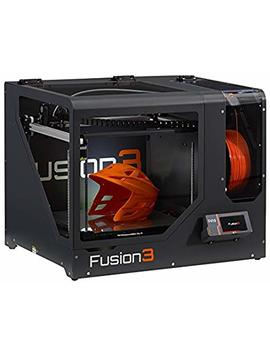 fusion3-f410-high-performance,-enclosed-3d-printer,-single-extruder-(4mm-nozzle)-with-2-year-warranty by fusion3